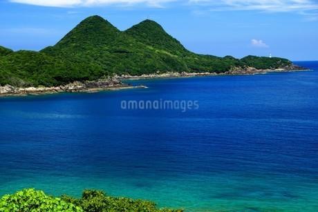 屋久島の写真素材 [FYI02917414]
