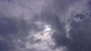 6月30日の空の写真素材 [FYI02919745]