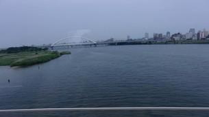 淀川の写真素材 [FYI02919949]