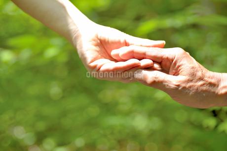 介護のイメージの写真素材 [FYI02921974]