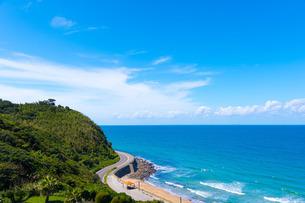 糸島の風景の写真素材 [FYI02922175]