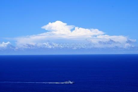 母島の写真素材 [FYI02922327]