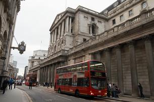 イングランド銀行の写真素材 [FYI02922875]