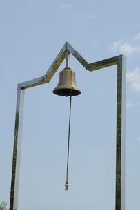 幸福の鐘の写真素材 [FYI02923449]