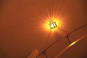 ランプの写真素材 [FYI02924464]