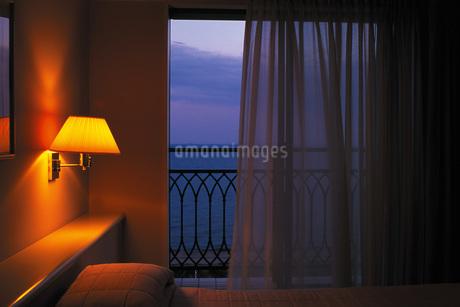 ホテルのインテリアの写真素材 [FYI02924528]