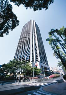 神戸市役所の写真素材 [FYI02925262]