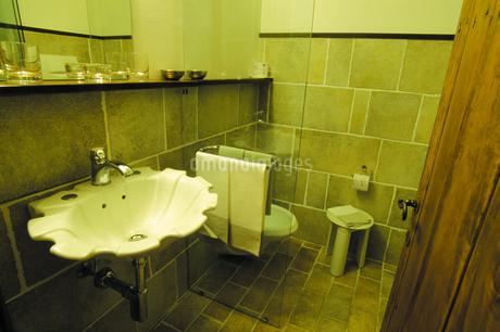 トイレの写真素材 [FYI02925273]