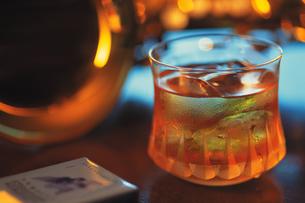 ウイスキーの写真素材 [FYI02925811]