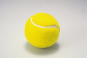 テニスボールの写真素材 [FYI02926656]