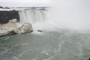 ナイヤガラの滝の写真素材 [FYI02927016]