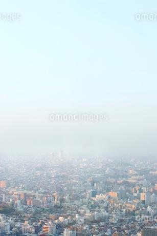 東京ビル群の写真素材 [FYI02927839]