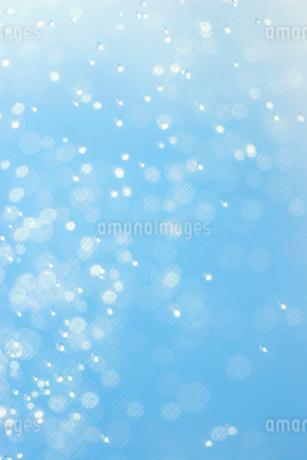 空と水しぶきの写真素材 [FYI02927881]