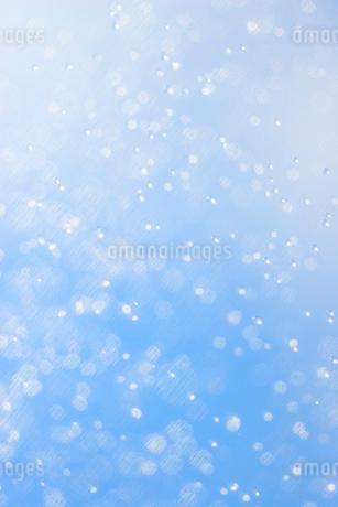 空と水しぶきの写真素材 [FYI02927899]