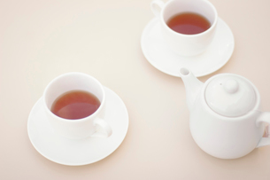 紅茶の写真素材 [FYI02927940]