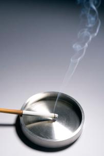 灰皿と煙草の写真素材 [FYI02928512]