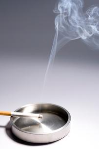 灰皿と煙草の写真素材 [FYI02928516]