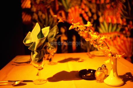 レストランの写真素材 [FYI02929494]