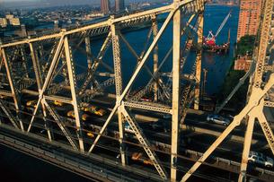 橋の写真素材 [FYI02929507]