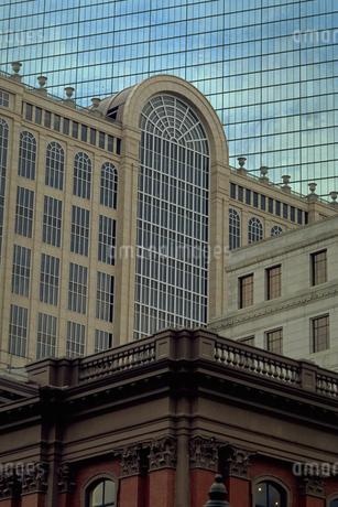 ニューヨークの建物の写真素材 [FYI02929518]