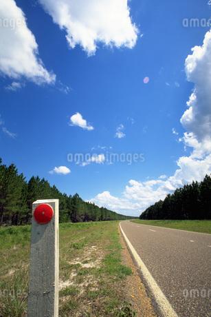 オーストラリアの空の写真素材 [FYI02929546]