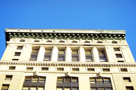 建物の写真素材 [FYI02929574]