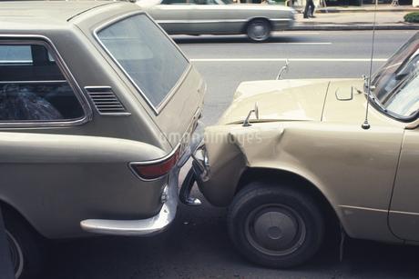 交通事故イメージの写真素材 [FYI02929577]