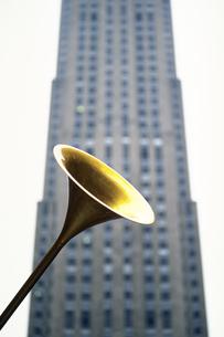 摩天楼の写真素材 [FYI02929579]