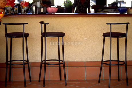 椅子の写真素材 [FYI02929641]