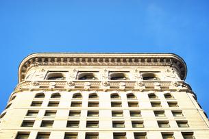 建物の写真素材 [FYI02929661]