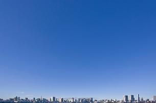 東京湾岸の風景の写真素材 [FYI02933683]