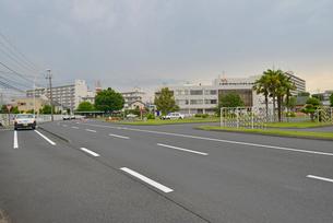 トヨタドライビングスクール東京の写真素材 [FYI02934051]