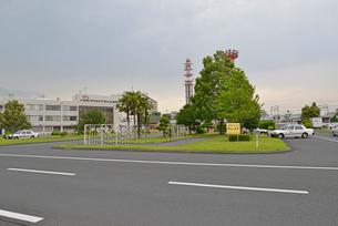 トヨタドライビングスクール東京の写真素材 [FYI02934054]