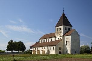 St Georg (church)の写真素材 [FYI02934264]
