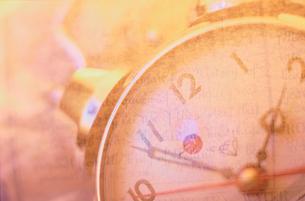 時計の写真素材 [FYI02935112]