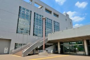 町田市立総合体育館サブアリーナの写真素材 [FYI02935162]