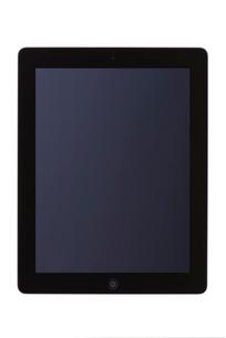 タブレットPCの写真素材 [FYI02935400]
