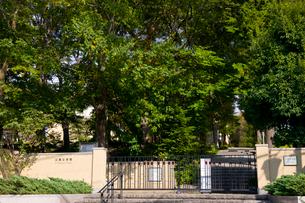 立教女学院の写真素材 [FYI02935946]