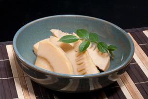 筍料理の写真素材 [FYI02936163]