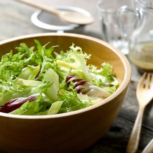 野菜サラダの写真素材 [FYI02937313]