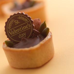 チョコレートの写真素材 [FYI02937571]