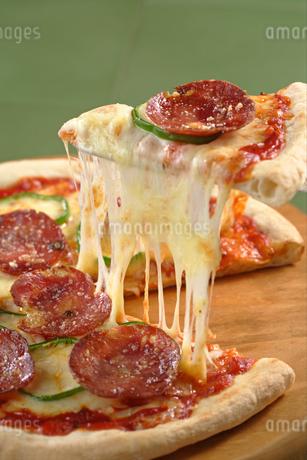 ピザの写真素材 [FYI02939184]