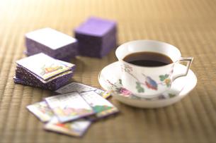 コーヒーの写真素材 [FYI02939993]