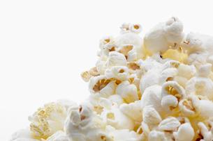 Heap of popcornの写真素材 [FYI02940503]