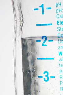 Close-up of IV dripの写真素材 [FYI02941139]