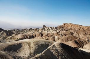 Rock formationsの写真素材 [FYI02941167]
