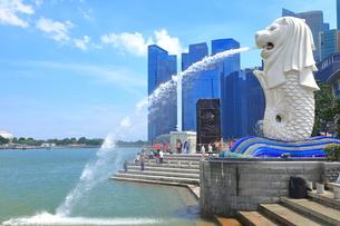 シンガポールの写真素材 [FYI02941439]
