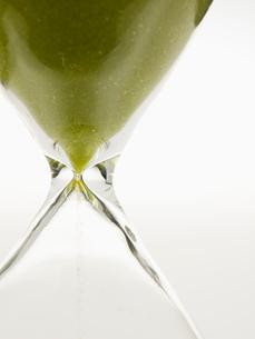 Single Hourglassの写真素材 [FYI02941885]