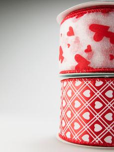 Rolls of Ribbonの写真素材 [FYI02942980]