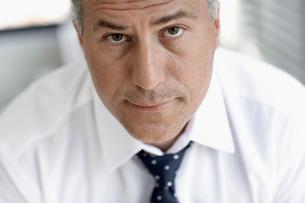 Portrait of businessmanの写真素材 [FYI02944917]